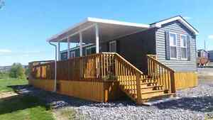 Save $3,000 on a Recreational Cottage. This weekend ONLY!