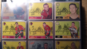 1968-69, 1972-73, 73-74 OPC Hockey cards wanted.