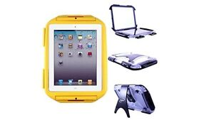 Aryca WSIPY Rock Waterproof Case for Apple iPad and iPad 2