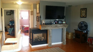 STUNNING COURTICE 2 BEDROOM