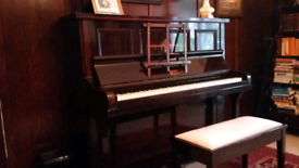 Upright piano | Pianos for Sale - Gumtree