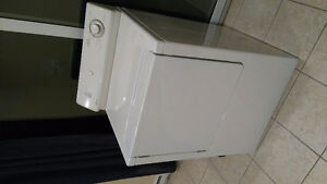 Maytag extra large dryer