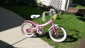 LITTLE GIRLS SUPERCYCLE