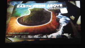 The New Earth From Above 365 Days