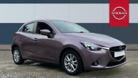 image for 2015 Mazda 2 1.5 SE-L Nav 5dr Petrol Hatchback Hatchback Petrol Manual