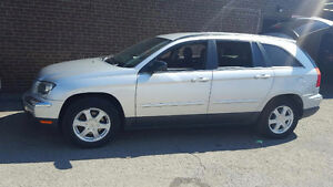 2005 Chrysler Pacifica Touring Wagon 3600.00 WEEKEND SPECIAL