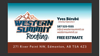 Roofing repairs-Professional service-Great Prices