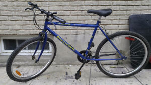 SUPERCYCLE ASCENT MOUNTAIN BICYCLE