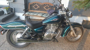 For Sale: Suzuki Marauder