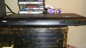 Blu-ray and dvd player for sale