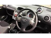 2014 Toyota Aygo 1.0 VVT-i Mode 5dr Manual Petrol Hatchback