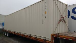 BRAND NEW 40' CONTAINER FOR SALE $4500.00 London Ontario image 1