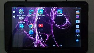 """Hipstreet 8"""" Android tablet"""
