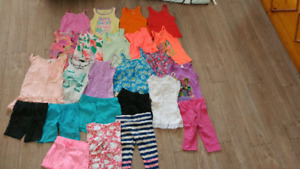 Massive summer lot (Girls)