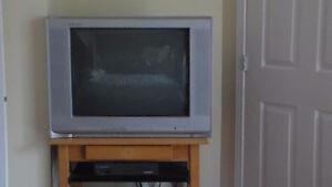 Télévision couleur