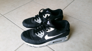 Nike air zoom 90s sz size 6 kids shoes sneakers runners joggers
