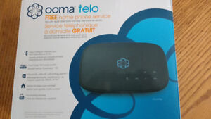 Ooma Telo VOIP Phone System