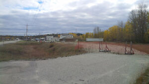 Vacant Commercial Land in White River, ON
