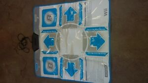 Konami Wii Sports Pad For Sale