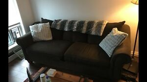 Couch in great condition - Seats 3