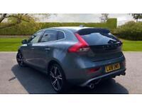 2018 Volvo V40 D3 R Design Pro Nav Auto Automatic Diesel Hatchback