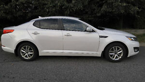 2013 Kia Optima LX Berline
