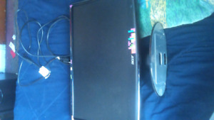 "20"" Acer Monitor with Dvi, Vga, and power cable"
