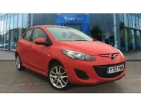 2012 Mazda 2 Mazda 2 Tamura **One Previous Owner, Great First Car, Low Insurance