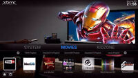 !!!  MOVIES, SPORTS, CARTOONS & TV WITHOUT THE MONTHLY BILL !!!