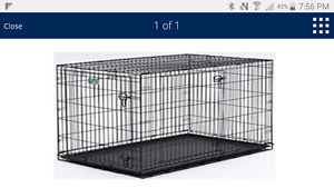 iCrate Dofor Kennel/Cage