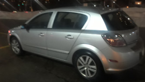 2009 Saturn (OPEL)Astra Auto Hatch, ALLOYS, NEW BRAKES, E TESTED