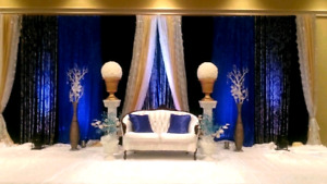 Wedding and Party Services -- S5decors