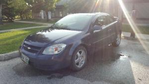 2009 Chevrolet Cobalt Lt Coupe *SAFETIED*