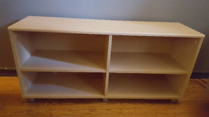 Shelf or stand for books, media, gaming console Kitchener / Waterloo Kitchener Area image 1