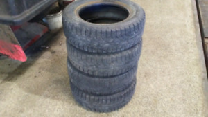 185/65R14 Michelin X-Ice