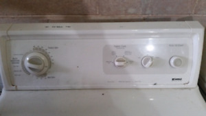 Kenmore Dryer. King size Elite Series only $250