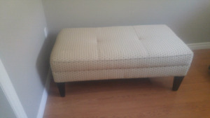Large bench for sale!