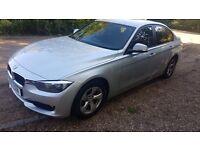 BMW 320D ECO EFFICIENCY