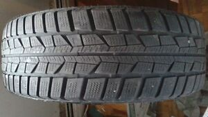 4 - Winter tires. 185/55R15. $100.00