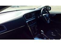 2012 Volvo V40 D2 SE Nav 5dr Manual Diesel Hatchback