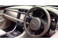 2016 Jaguar XF 2.0d (180) Portfolio Low Miles Automatic Diesel Saloon