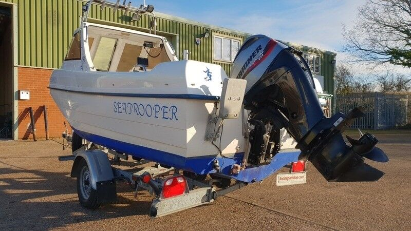 mariner outboards history