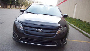 2010 FORD FUSION SEL SEDAN.. **6 CYLINDER** .. E TEST AND SAFETY