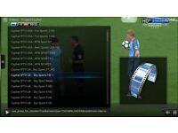 Kodi Tv fully loaded HD