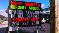 Sunny Mountain Nursery School