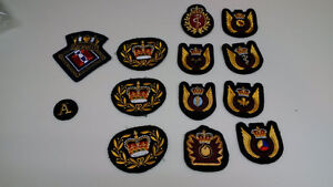 Military Patches Group