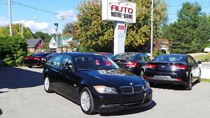 BMW 3 Series 328xi AUTO. A/C TOIT MAGS 2007
