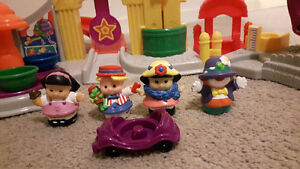 Fisher-Price Little People Amusement Park London Ontario image 2