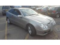 Mercedes-Benz C180 automatic not audi,vw,bmw,toyota.honda,seat,vauxhall