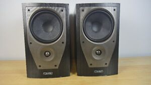 Mission m72 100W 2 way Speaker